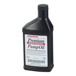 - 16 OZ VACUUM PUMP OIL CASE OF 12