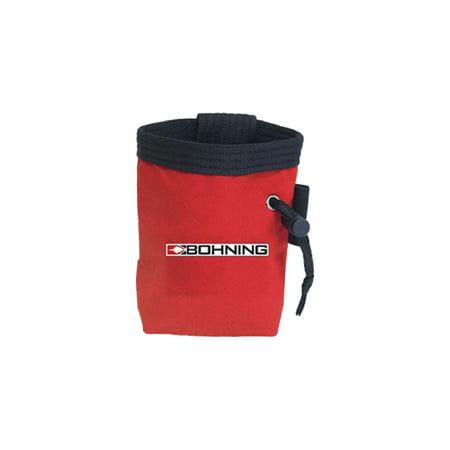 Bohning Accessory Bag, Red (Bohning Acc Bag)