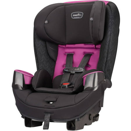 Evenflo Stratos Convertible Car Seat Choose Your Color