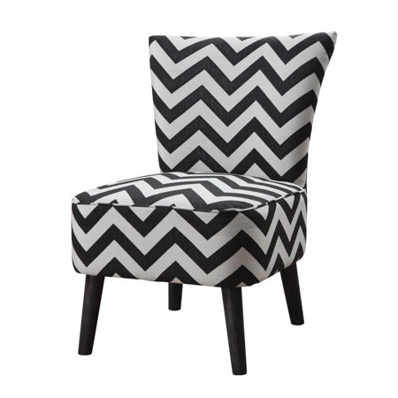Peachy Emerald Home Furnishings Chevron Accent Chair Walmart Com Ocoug Best Dining Table And Chair Ideas Images Ocougorg