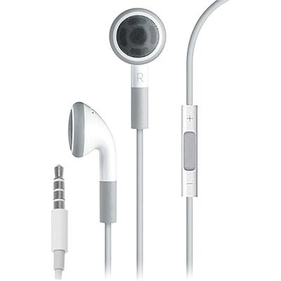 4XEM Earphones with Apple Controller