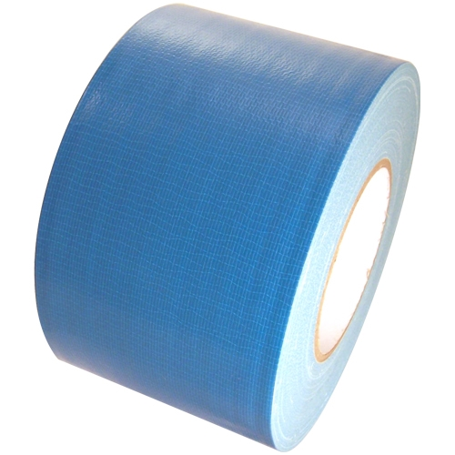 CDT-36 4 inch x 60 yards Light Blue Duct Tape