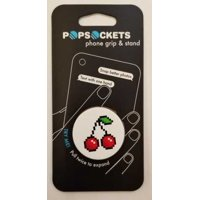 PopSockets PopGrip 8 Bit Cherry