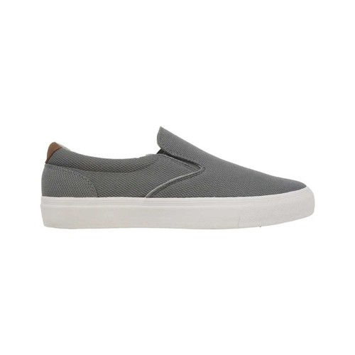 Mens Crevo Pax Sneakers Casual Grey