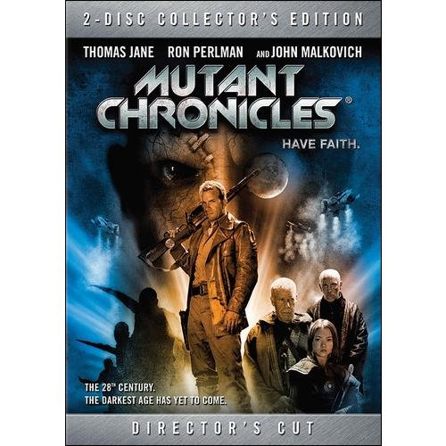 Mutant Chronicles (2-Disc) (Director's Cut) (Collector's Edition) (Widescreen)