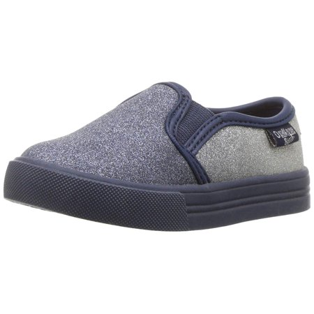 OshKosh BGosh Kids Edie Girls Slip-on Sneaker