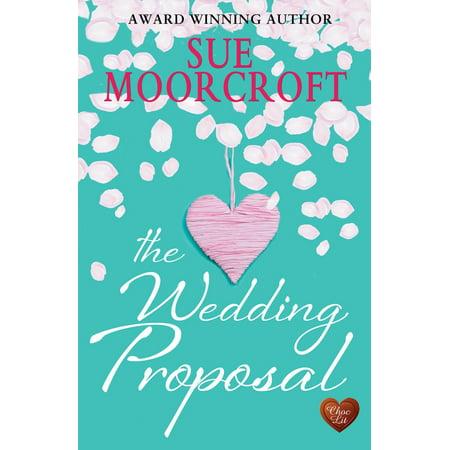 The Wedding Proposal - eBook - Halloween Wedding Proposal