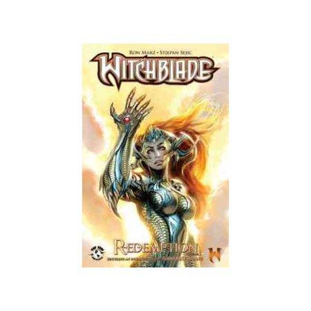 Witchblade: Redemption