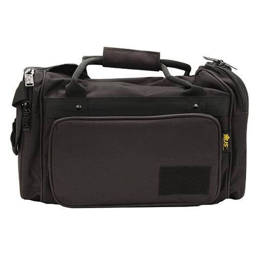 US Peacekeeper P21115 Medium Range Bag, Black
