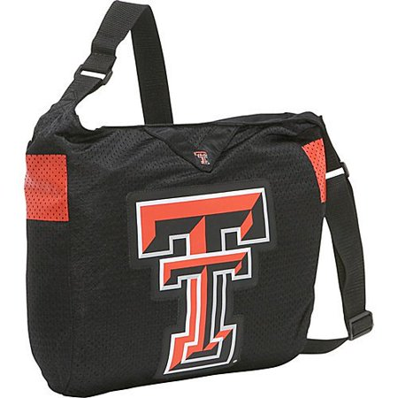 6d6dbe5ea720 NCAA Texas Tech Jersey Tote Bag - Walmart.com
