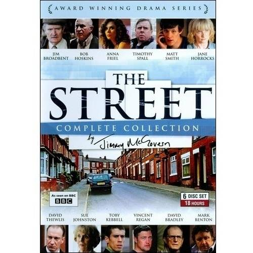The Street: Complete Collection (Widescreen)