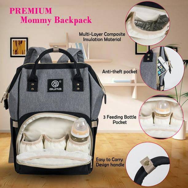 Multifunctional Backpack Large Capacity Backpack