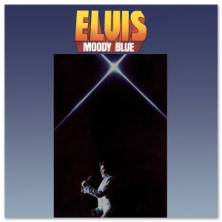 Moody Blue (Vinyl) (Limited Edition)