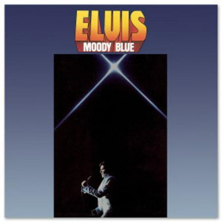 Moody Blue (Vinyl) (Limited Edition)