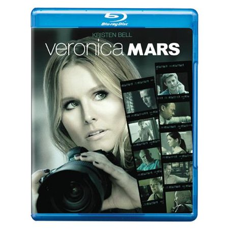 The Veronica Mars Movie  Blu Ray   Widescreen