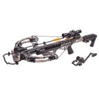 CenterPoint Patriot 415 Crossbow Package