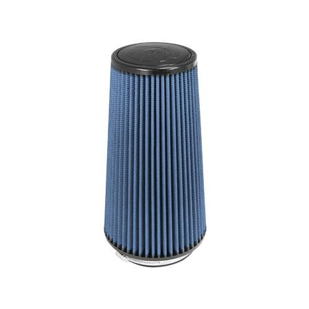 aFe MagnumFLOW Air Filters UCO P5R A/F P5R 5F x 6-1/2B x 4-3/4T x 12H