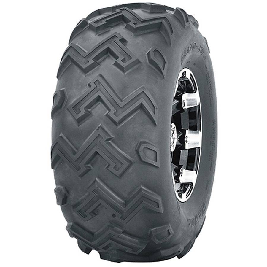 Nanco P306 ALL TERRAIN Tire 25X10.00-12 45F