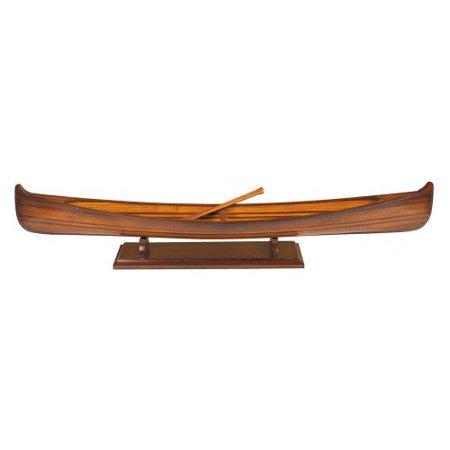 39.4 in. Saskatchewan Canoe