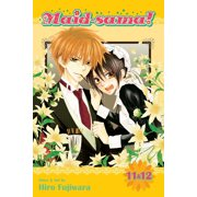 Maid-sama! (2-in-1 Edition), Vol. 6 : Includes Vols. 11 & 12