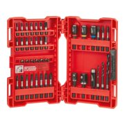 40PC SHOCKWAVE DRILL & DRIVE SET