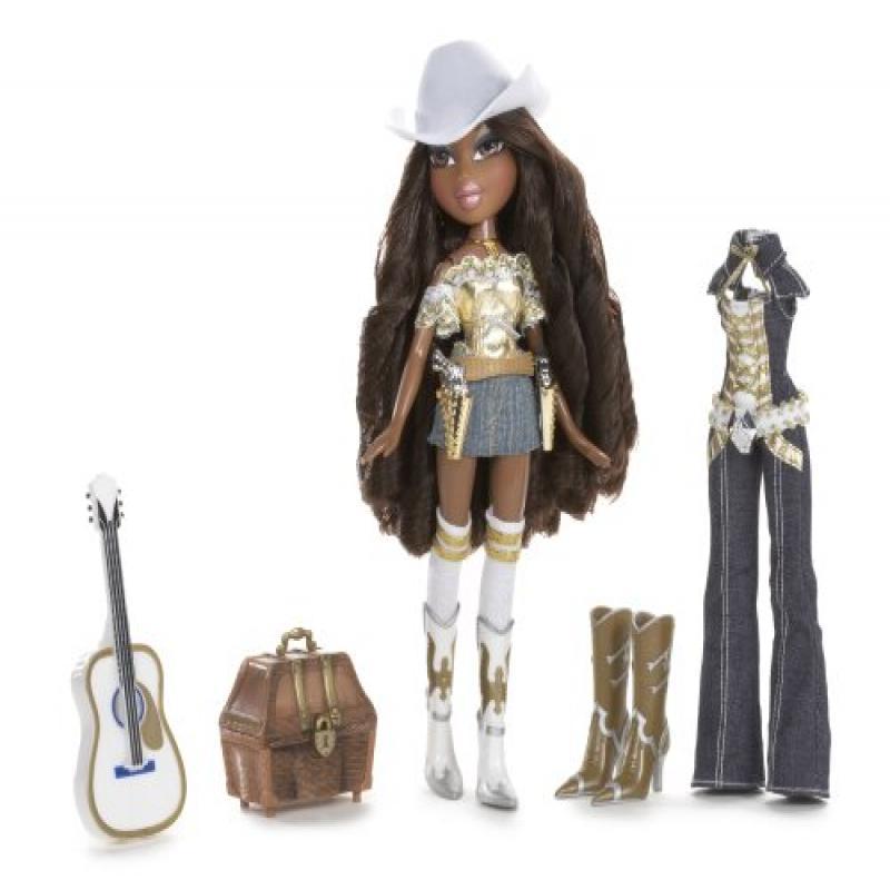 Bratz Cowgirlz Sasha by MGA Entertainment