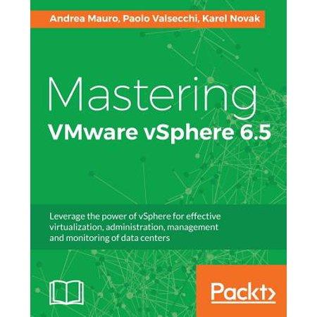Mastering 6 5 Mastering 6 5 Vmware Vmware Vsphere Mastering Vsphere 4Aj5RL