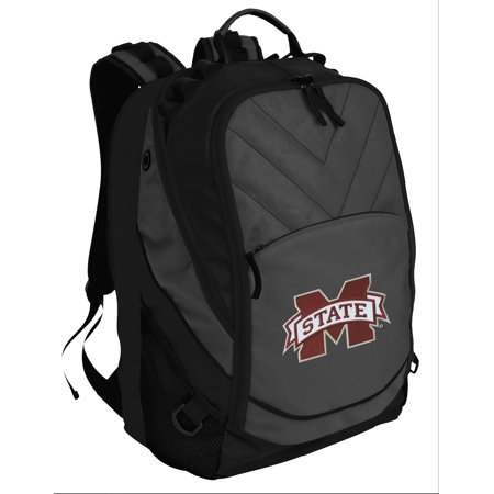 Mississippi State University Backpack Our Best Official Msu Bulldogs Laptop Backpack Bag