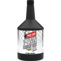 Red Line 42904 V-Twin Primary Case Oil - Quart