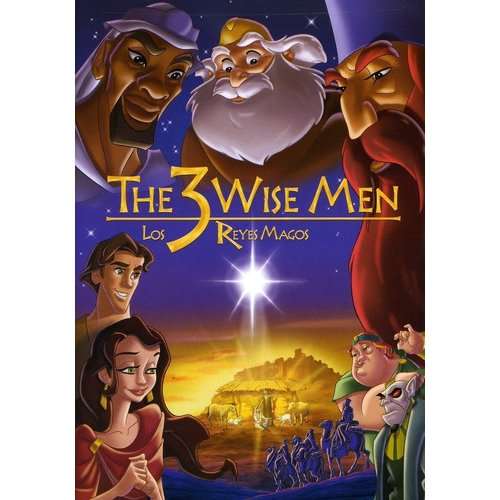 The Three Wise Men (Los Tres Reyes Magos) (Widescreen)