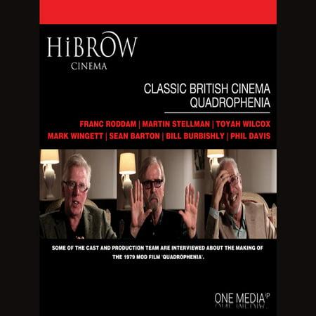 HiBrow: Classic British Cinema - Quadrophenia -