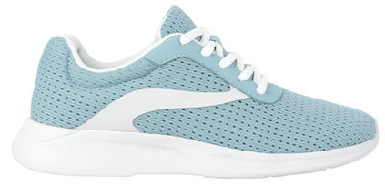 Womens Athletic Works Mesh Trainer Ww