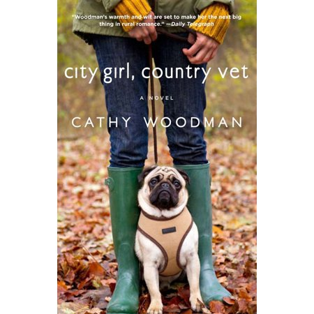 City Girl, Country Vet - eBook ()