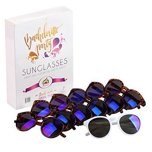 Felitsa Bachelorette Party Sunglasses