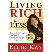 Living Rich for Less - eBook
