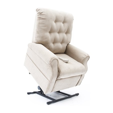 mega motion wayne 3 position power lift recliner fawn walmart com