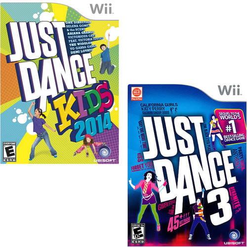 Choose 2 Nintendo Wii Value Game Bundle (Pre-Owned)