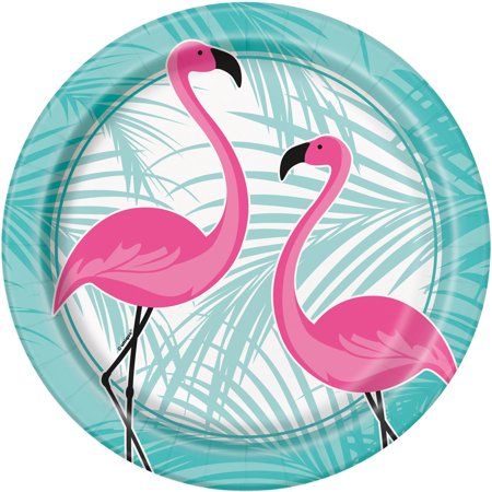 Pink Flamingo Party 9