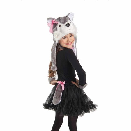 Style Me Girl Game Halloween (Girls Wolf Kit Halloween)