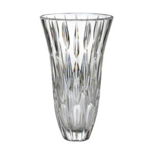 "RAINFALL 11"" VASE (Waterford Lismore Vase)"