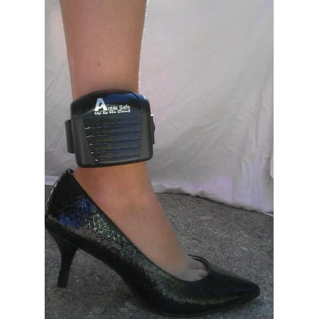 Costume Accessory Home Detention House Arrest Ankle Bracelet