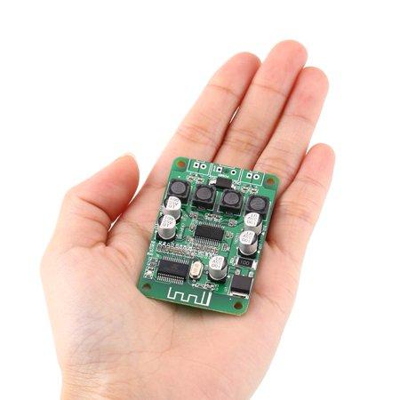 Qiilu TPA3110 2x15W Bluetooth Audio Power Amplifier Board AMP for Speaker,Power Amplifier Board, Electronic Amplifier - image 5 of 6