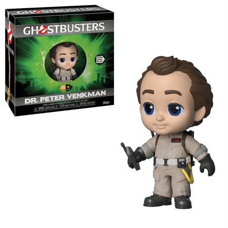 Funko 5 Star: Ghostbusters - Dr. Peter Venkman