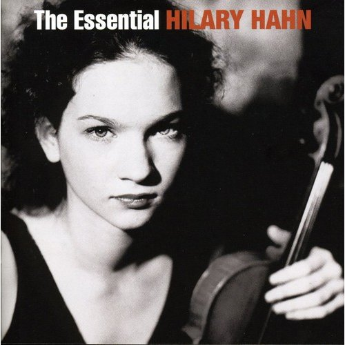Essential Hilary Hahn (Rmst) (Bril)