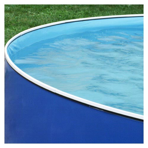 "Heritage 20-Gauge Vinyl Liner for 24' x 12' x 52"" Oval Pools"