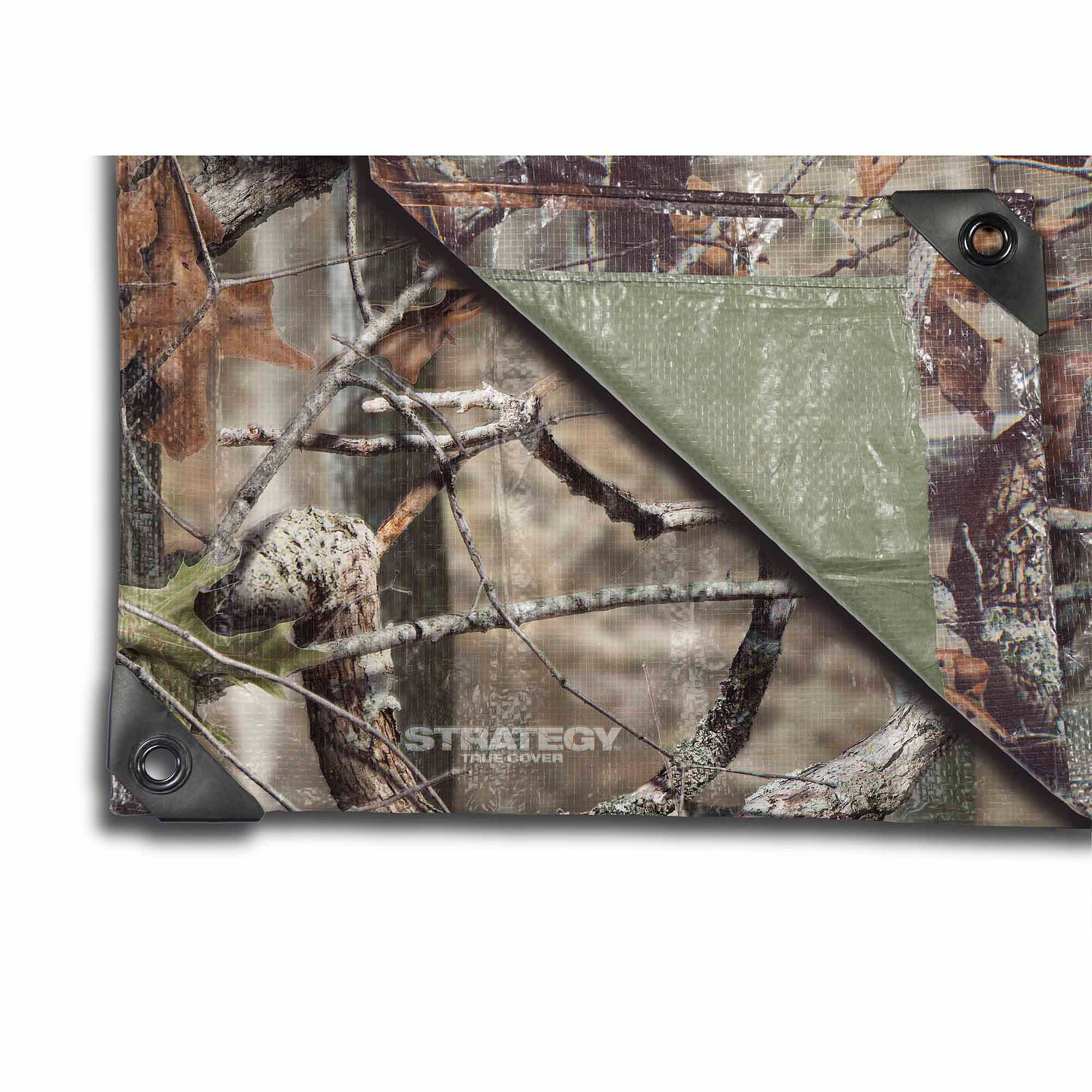 Ozark Trail All-Purpose Camo Tarp