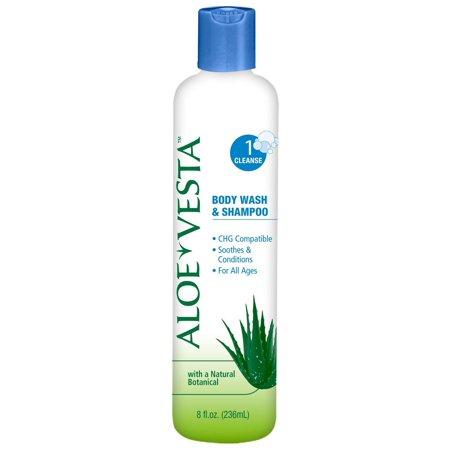 Aloe Vesta Perineal Skin Cleanser (Aloe Vesta 2In1 Perineal Skin Cleanser 8 Ounces Cleans And Moistens-1 Each )