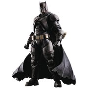Batman v Superman Play Arts Kai Armored Batman Action Figure