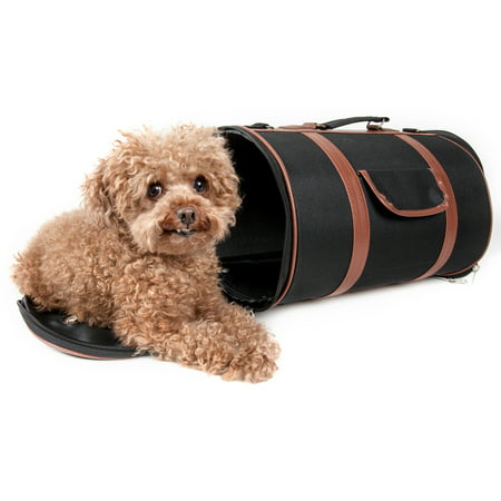 Airline Approved Fashion Cylinder Posh Pet (Fashion Pet Carrier)