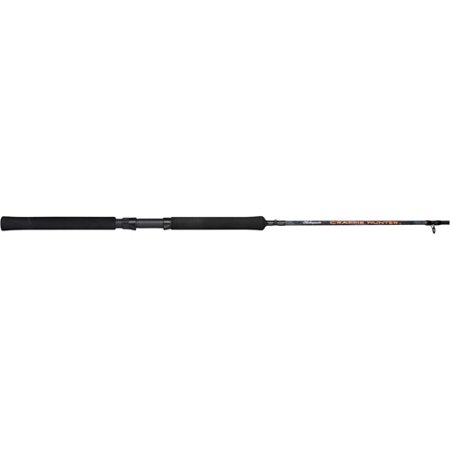 Shakespeare Crappie Hunter Spinning Fishing Rod